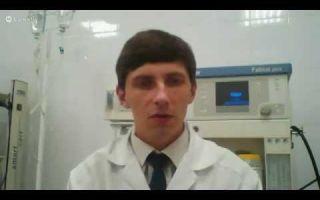 Анализ крови на гельминты и лямблии: как проходит?