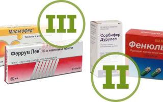 Чем опасен низкий гемоглобин: возможные последствия