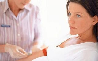 Коагулограмма при беременности: расшифровка по триместрам, норма