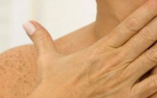 Симптомы лимфогранулематоза в анализе крови