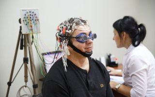 Что показывает ээг головного мозга у детей [расшифровка]
