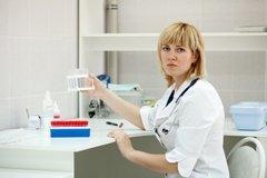 Анализ крови на антитела: виды, расшифровка