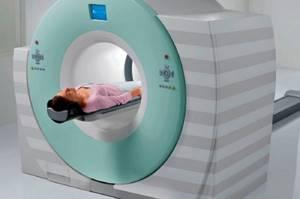 МРТ поясничного отдела: подготовка, что показывает, как делают?