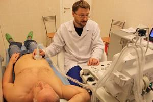 УЗИ печени и почек: подготовка, как проходит процедура?