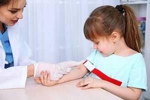 Анализ крови на аллергены у детей и взрослых: расшифровка, определение
