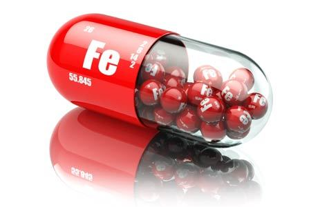 Препараты, повышающие гемоглобин в крови: обзор эффективных лекарств