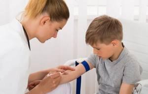 Норма эритроцитов в крови у детей: таблица по возрастам, причины отклонения