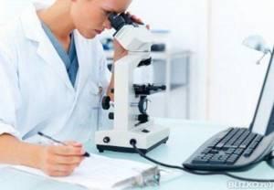 Мазок на дифтерию: как правильно сдать анализ?
