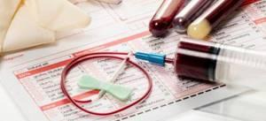 Обозначение лейкоцитов в анализе крови