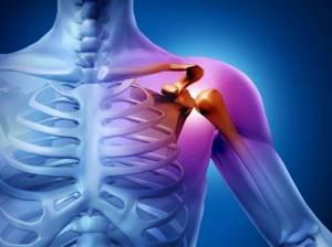 МРТ плечевого сустава: как делают и что можно обнаружить?