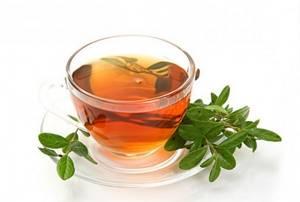 Состав антипаразитарного чая: можно ли сделать своими руками в домашних условиях?