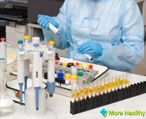 Анализ крови у детей: показатели, что делать если плохой?