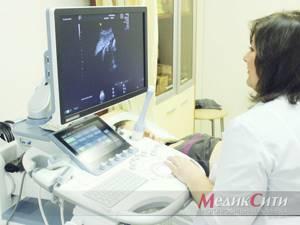Трансвагинальное УЗИ органов малого таза – в чем особенности?