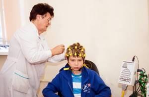 ЭЭГ ребенку: нормы и нарушения, расшифровка
