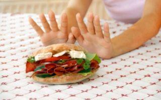 Что можно есть перед УЗИ брюшной полости и что нельзя?