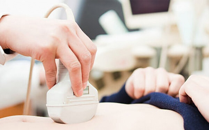 УЗИ брюшной полости ребенку: подготовка, нормы, как делают?