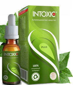 intoxic (Интоксик): где купить, цены, состав, помогает ли?