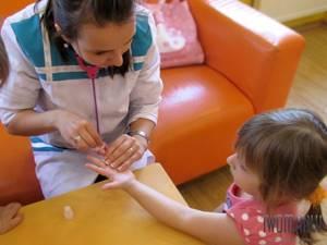 Как повысить гемоглобин у ребенка?