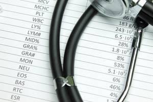 Анизоцитоз в общем анализе крови – что это такое?