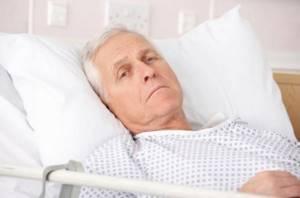 От чего падает гемоглобин у мужчин причины