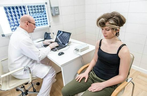 Что показывает ЭЭГ при обследовании головного мозга у взрослых