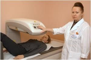 Рентгеновская денситометрия: для чего и как ее делают?