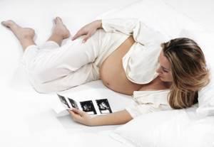 УЗИ беременности на ранних сроках: вредно ли, как делают?