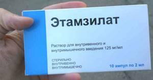 Как повысить тромбоциты перед сдачей крови