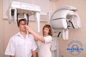Компьютерная томография (КТ) придаточных пазух носа – что показывает?