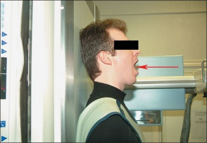 Рентген шейного отдела позвоночника: что показывает?