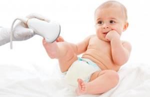 УЗИ ребенка: вредно ли, как часто можно делать?