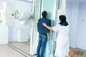 Как часто можно делать рентген ребенку и взрослому?