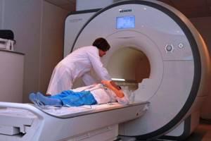 Что показывает МРТ малого таза у женщин?