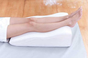 УЗИ сосудов ног - как делают?