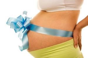 УЗИ на 17 неделе беременности: фото, показатели