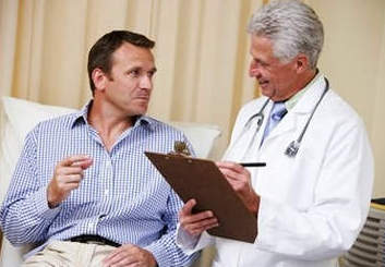 Повышенный гемоглобин у мужчин: причины, лечение, последствия