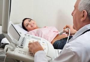 Что показывает УЗИ малого таза у женщин, как подготовится и как оно делается?