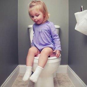 Эритроциты в моче у ребенка: норма, причины отклонений