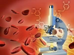 АСТ в анализе крови: что это, нормы, что делать если повышен?