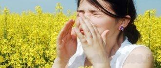 Анализ крови на аллергию: расшифровка, как определить наличие?