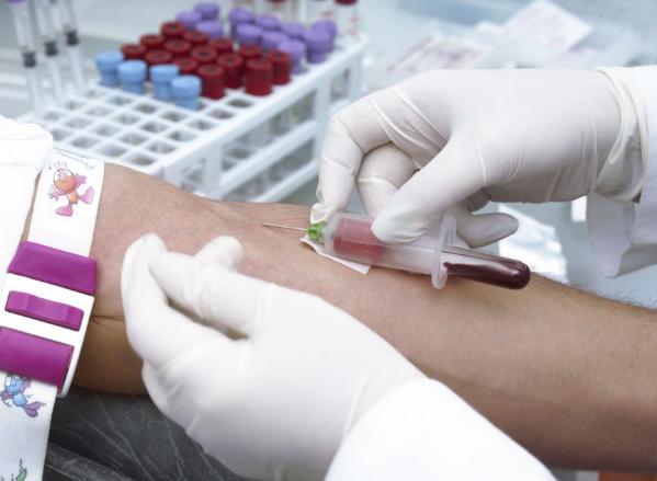 Фосфор в крови повышен: причины, симптомы, что это значит?