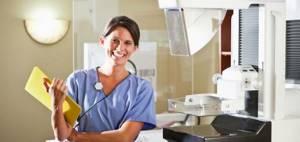 Маммография молочных желез: что это такое и как ее делают?