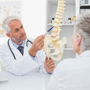 МРТ спины – что показывает?