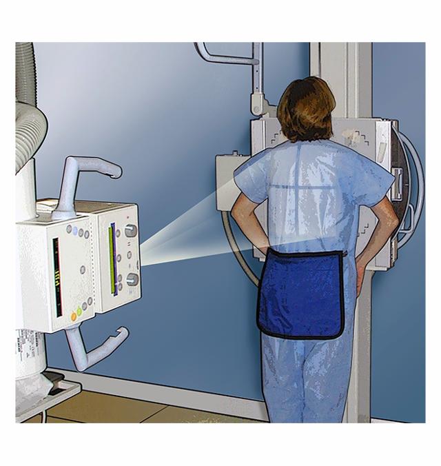 Флюорография при беременности: можно ли делать и на каких сроках?