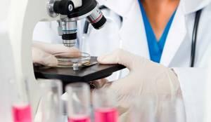 Определение наличия инфекции анализом кала на дизгруппу