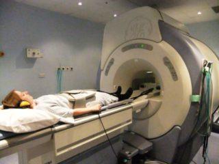 МРТ малого таза у женщин – что показывает и как делают?