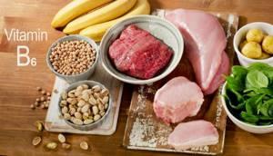 Продукты, повышающие гемоглобин в крови: что нужно есть (таблица)?
