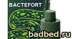 bactefort (Бактефорт): цены, инструкция по применению, не развод ли?