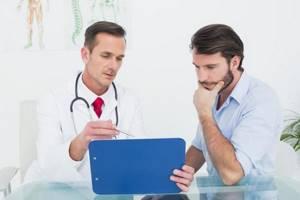 Анализ на скрытые инфекции у мужчин: как берут, виды