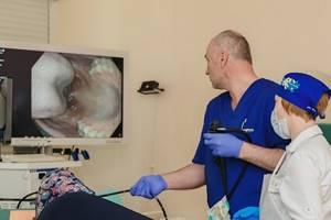Гастроскопия под наркозом: как делают и стоит ли?